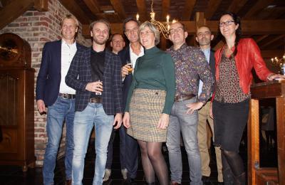 Fractie de Deurnese VVD en Mark Rutte